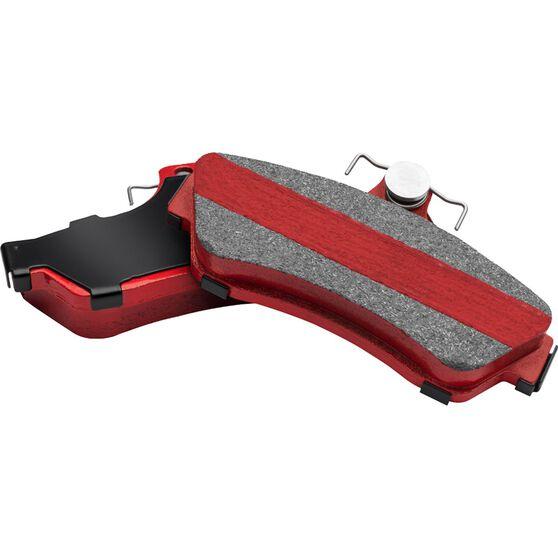 Calibre Disc Brake Pads - DB1215CAL, , scanz_hi-res