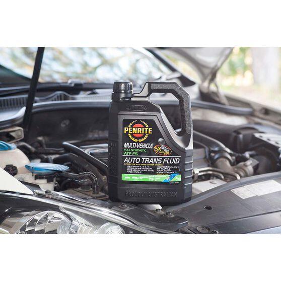 Penrite Automatic Transmission Fluid - FS, 4 Litre, , scanz_hi-res