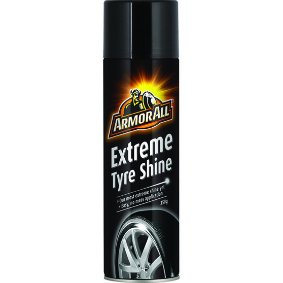Armor All Extreme Tyre Shine - 350g, , scanz_hi-res