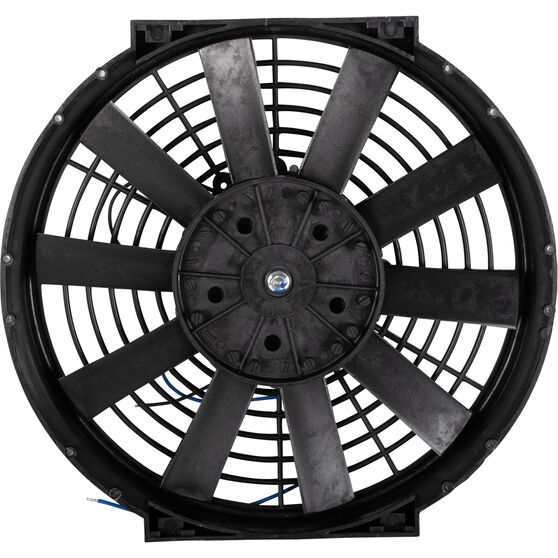 Calibre Thermo Fan - 12 Volt, 10 inch, , scanz_hi-res