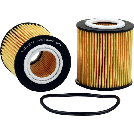 Ryco Oil Filter - R2720P, , scanz_hi-res