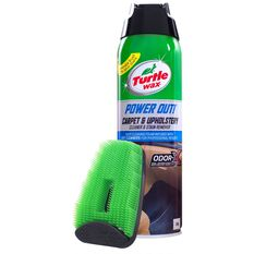 Turtle Wax Power Out Upholstery Cleaner - 510g, , scanz_hi-res