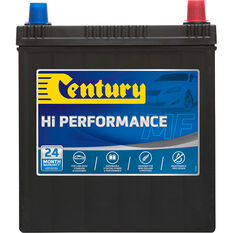 Century High Performance Car Battery NS40ZL MF, , scanz_hi-res