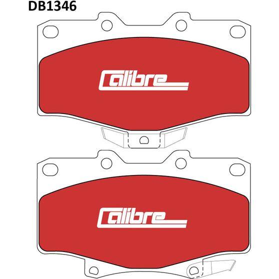 Calibre Disc Brake Pads - DB1346CAL, , scanz_hi-res