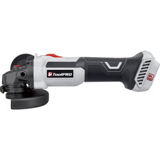 Toolpro 18V 125mm Angle Grinder Skin, , scanz_hi-res