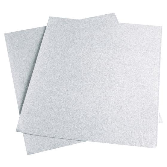 Norton Dry Rub Sandpaper - 400 Grit, , scanz_hi-res