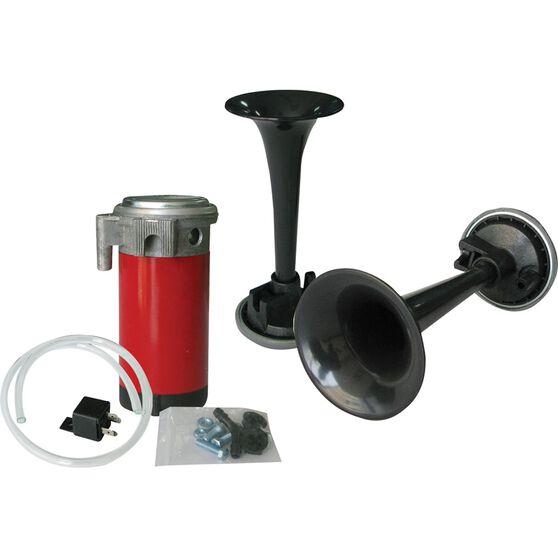 SCA Air Horn - Twin Tone, , scanz_hi-res