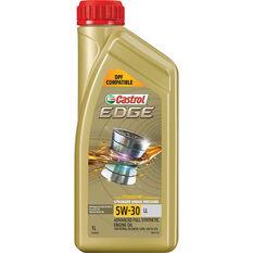 Castrol EDGE Engine Oil 5W-30 LL 1 Litre, , scanz_hi-res