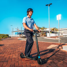 Electric Scooter, 100kg, , scanz_hi-res