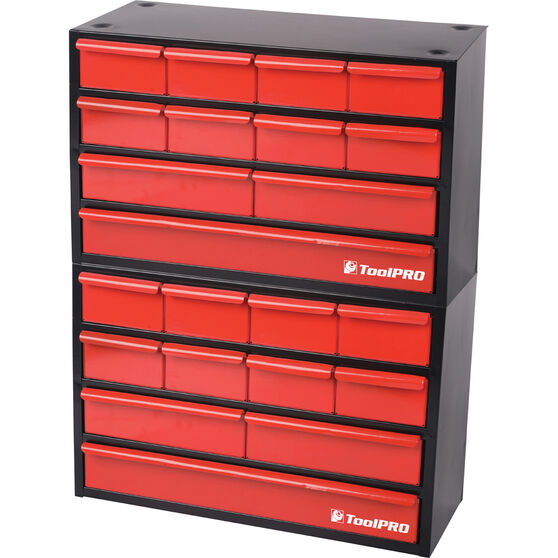 ToolPRO Organiser, Stackable - 11 Drawer, , scanz_hi-res