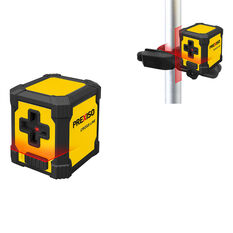 Prexiso Cross-Line Laser Level, , scanz_hi-res