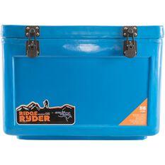 Ridge Ryder by Evakool Ice Box - Blue, 56 Litre, , scanz_hi-res