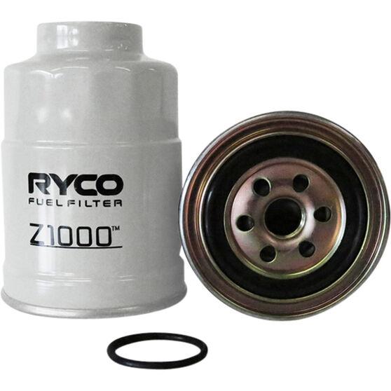 Ryco Fuel Filter - Z1000, , scanz_hi-res