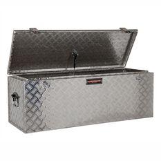 Thunderbox Tool Box - Aluminium Checkerplate, 180 Litre, , scanz_hi-res