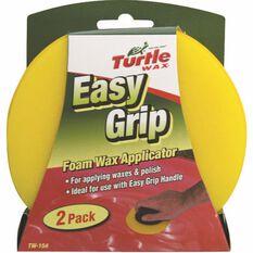 Turtle Wax Foam Applicator - 2 Pack, , scanz_hi-res
