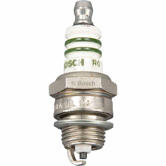 Bosch Spark Plug Single WS5F, , scanz_hi-res