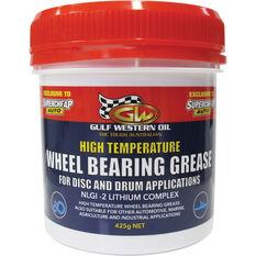 Gulf Western Marine and Wheel Bearing Grease Tub 425g, , scanz_hi-res