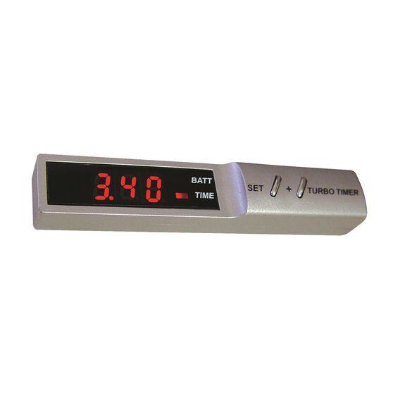 Turbo Timer - LED, , scanz_hi-res