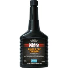 Diesel Power Turbo & DPF Cleaner - 300mL, , scanz_hi-res