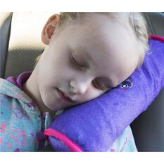 Little Car Hug Pillow-Purple, Single, , scanz_hi-res