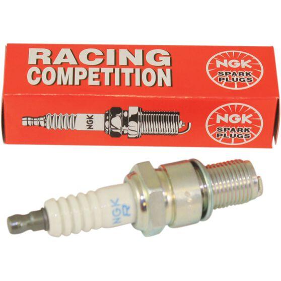 NGK Racing Spark Plug - BR8EG, , scanz_hi-res