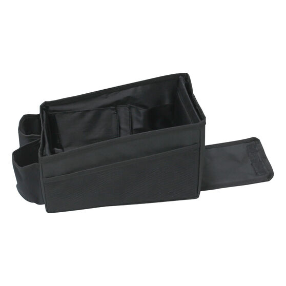 Cabin Crew Organiser - Compact Backseat, Black, , scanz_hi-res