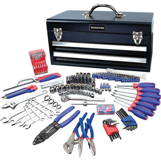 WORKPRO Tool Kit - 239 Piece, , scanz_hi-res