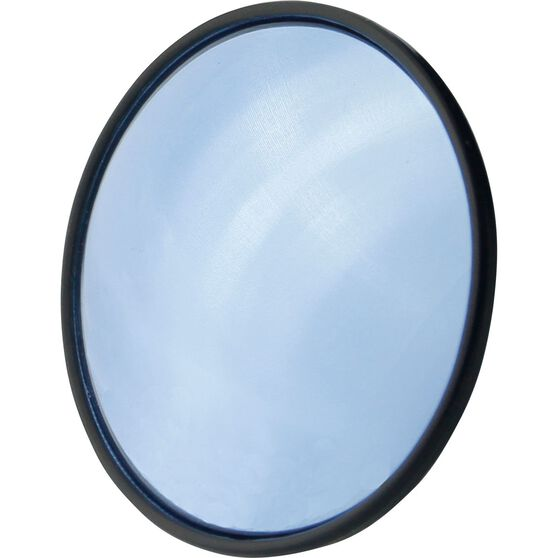 SCA Blind Spot Mirror - 3in, Blue, , scanz_hi-res