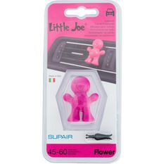 Little Joe Air Freshener - Flower, , scanz_hi-res