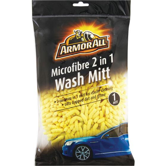 2in1 Wash Mitt, , scanz_hi-res