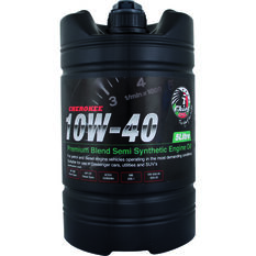 Cherokee Engine Oil - 10W-40, 5 Litre, , scanz_hi-res