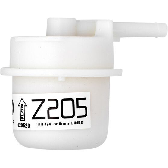 Ryco Fuel Filter - Z205, , scanz_hi-res