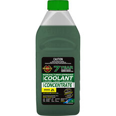 Penrite Green Long Life Anti Freeze / Anti Boil Concentrate Coolant - 1L, , scanz_hi-res
