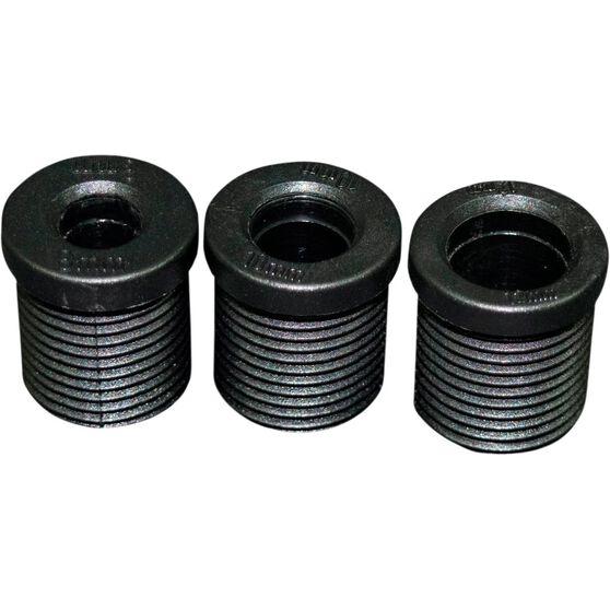 Street Series Gear Knob - Aluminium Black, , scanz_hi-res