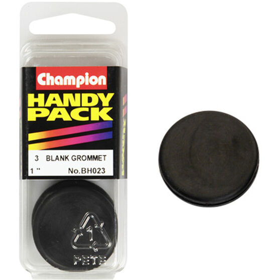 Champion Blanking Grommet - 1inch, BH023, Handy Pack, , scanz_hi-res