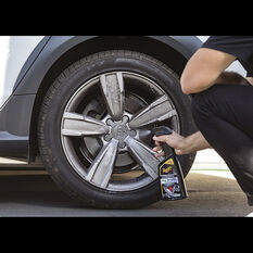 Meguiar's Ultimate All Wheel Cleaner - 709mL, , scanz_hi-res