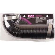 Memorex Air Induction Pipe - Black, 76mm, , scanz_hi-res