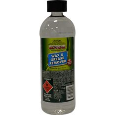 Septone Wax and Grease Remover - 1 Litre, , scanz_hi-res