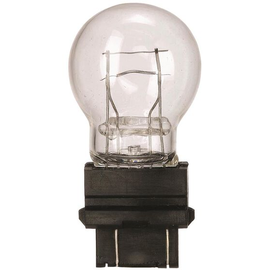 SCA Automotive Globe - Plastic Wedge Bulb, 12V, 27 / 7W, , scanz_hi-res
