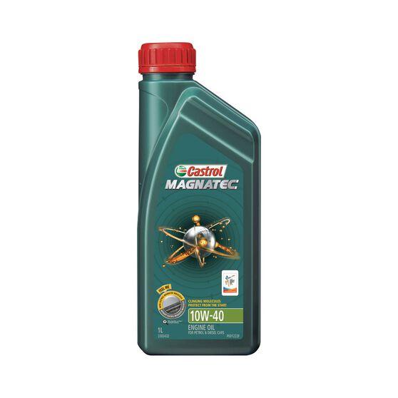 Castrol MAGNATEC Engine Oil - 10W-40, 1 Litre, , scanz_hi-res