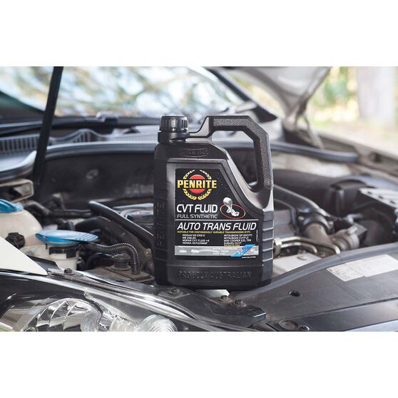 CVT Fluid - V Full Synthetic, 4 Litre, , scanz_hi-res