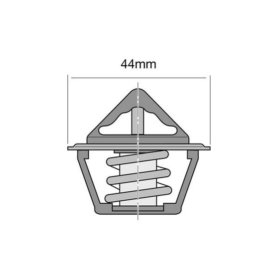Tridon Thermostat - TT203-195, , scanz_hi-res