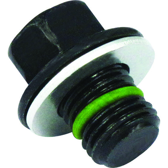 Smart-O Sump / Drain Plug - M12 x 1.25mm, , scanz_hi-res