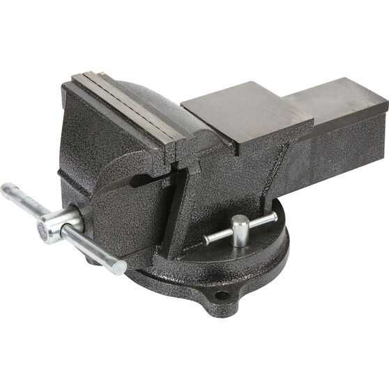 SCA Vice Bench Swivel Cast - 150mm, , scanz_hi-res