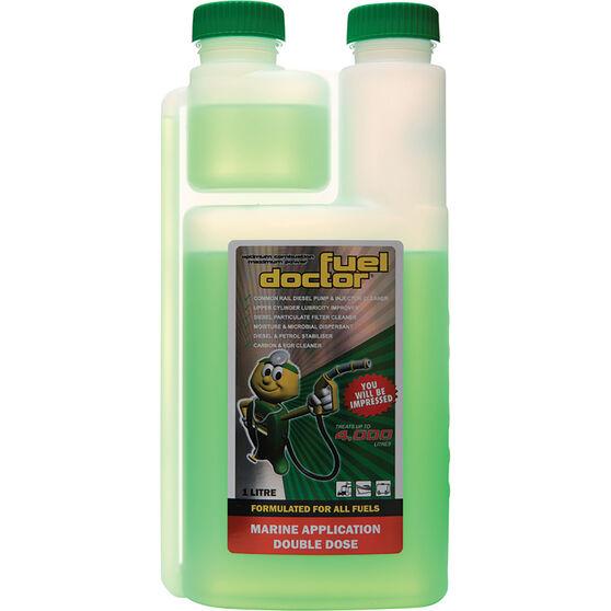 Fuel Doctor Fuel Conditioner  1 Litre, , scanz_hi-res