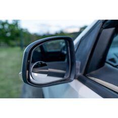 Cabin Crew Blind Spot Mirror - Aluminium 61mm, , scanz_hi-res