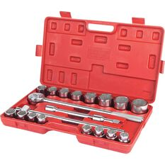 "SCA Socket Set 3/4"" Drive Metric 20 Piece, , scanz_hi-res"