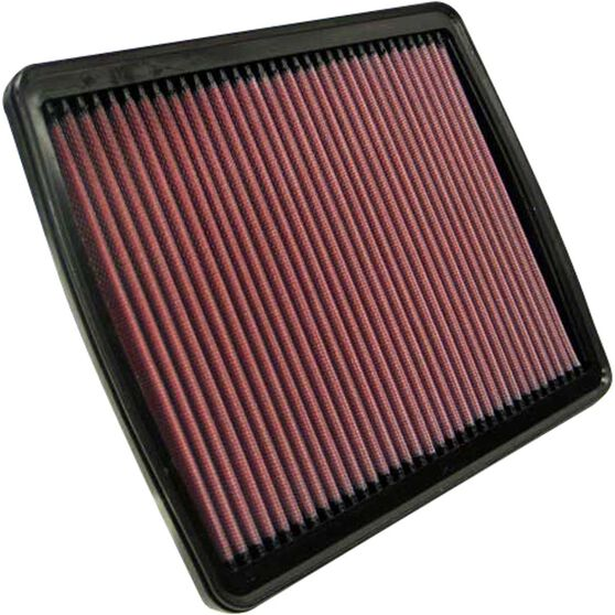 K&N Air Filter - 33-2833 (Interchangeable with A1483), , scanz_hi-res