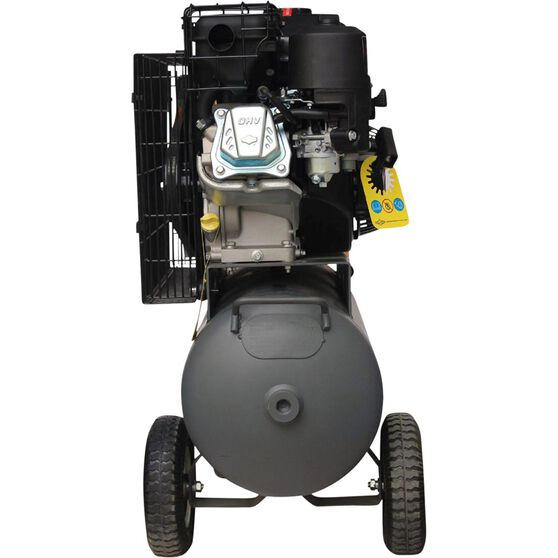6.5HP Petrol Belt Drive Air Compressor, , scanz_hi-res