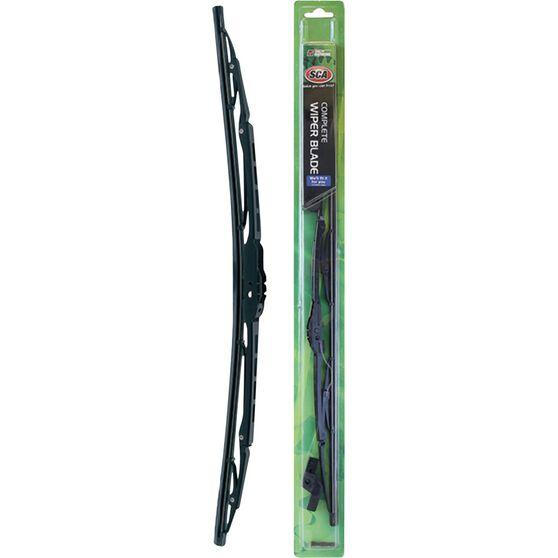 SCA Standard Wiper Blade 19in Single, , scanz_hi-res